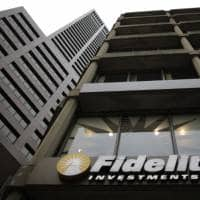 Fidelity Investments' longtime Chairman Johnson to retire