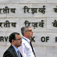 RBI allows oil bonds as collateral for liquidity auctions