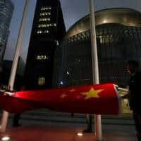 China says total overseas development aid tops $58 billion