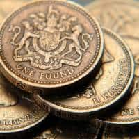 Sterling makes best run vs euro in 9 mnths as Brexit fears ease