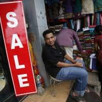 Indian services activity plunges into contraction in November