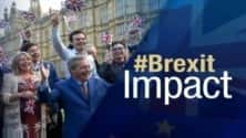 My TV : Brexit 'tragedy' no longer looks like 'fait accompli': Soros