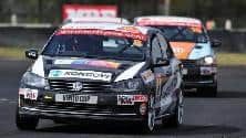 2016 Volkswagen Vento Cup: Ishaan Dodhiwala leads championship ahead of finale