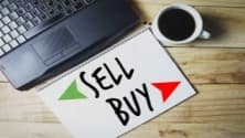 My TV : Buy Ashok Leyland, RComm; sell Jet Airways: Krish Subramanyam