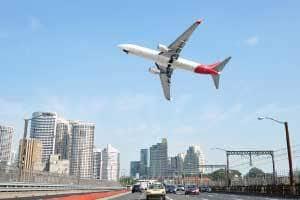112 buildings near Mumbai airports violate norms: DGCA