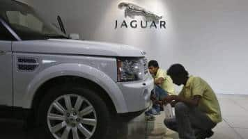 Jaguar Land Rover sues Chinese automaker over Evoque copycat