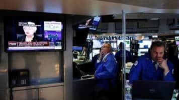 S&P, Dow poised for worst losing streak since August