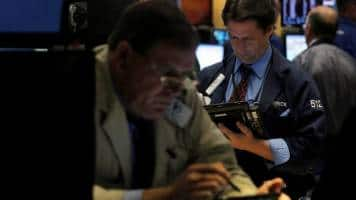 Wall Street opens higher as Britain votes on EU membership