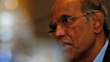 India needs to be careful with inflation targeting: Subbarao