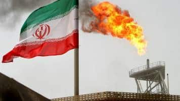 Crude market oversupplied, balance expected to be restored: Iran