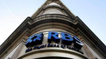 RBS says main office would move if Scotland were independent