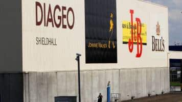Diageo makes good start to new financial year