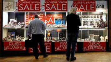 Australia retail sales hit 7-month high as shoppers return