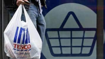 Tesco pulls Unilever goods from website over price row
