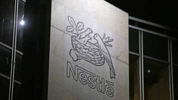 Nestle cuts sales outlook as 9-month organic growth disappoints