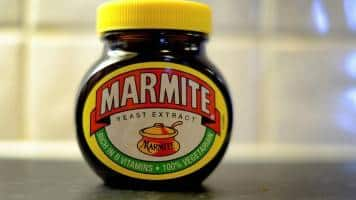 Unilever's 'Marmitegate' shows strain on consumer industry