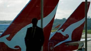 Qantas CEO turns around the airline, and his public image