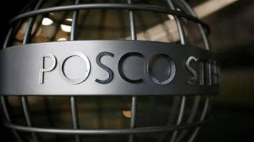 POSCO Q3 profit jumps to over 4 year high as China prices gain
