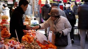 Japan Sept consumer prices fall, weak spending clouds outlook