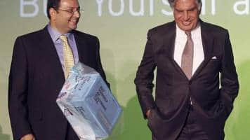 ED to probe Mistry's allegations against Tata Sons: Report