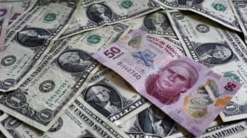 Mexico peso tumbles as Trump wins U.S. presidency in upset