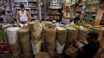 Food prices help ease October retail inflation to 4.20%