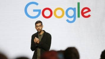 Google CEO to meet with EU antitrust chief on Friday