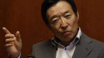 BOJ's Iwata keeps focus on money printing, exposes rift in board