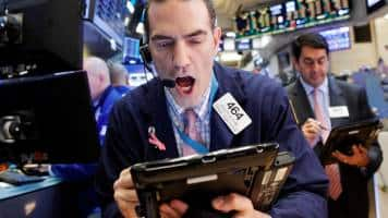 Wall Street again marks new highs in post-election run