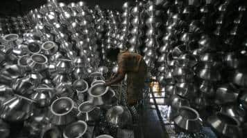 Govt body not in favour of safeguards on unwrought aluminium