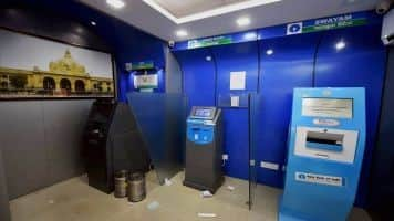 Fake notes from SBI ATM: Cash custodian arrested