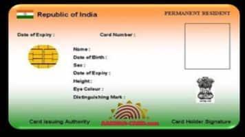 Statutory status to Aadhaar; govt to bring Bill in 2 days
