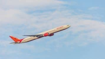 Air India plans flights to Tel Aviv, Washington