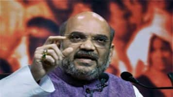 UP Elections 2017: Voters won't be duped by Yadav family drama, says Amit Shah