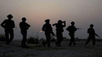Indian retaliatory fire kills 9 in PoK