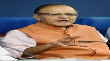 Jaitley launches portal to collect Rs 2 lakh cr non-tax receipt