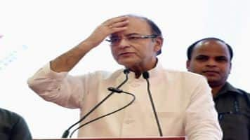 FM Jaitley to address seminar on corporate bond market on Sep 27