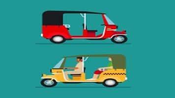 Demonetisation hit three-wheeler sales: Mahindra
