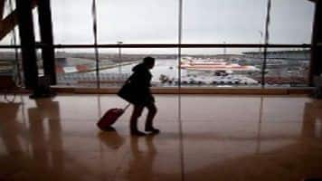 TPG Cap, others eye Mumbai airport, line up to buy GVK stake