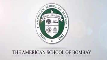 Centrestage: American School of Bombay