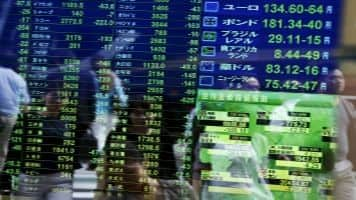 Asian shares edge up as markets look to ECB after Italian vote
