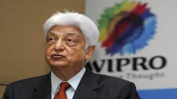 Experts do not see much downside for Wipro going forward