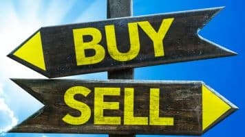 Bull's Eye: Buy Reliance Infra, Nalco, Exide, Arvind, Tata Chem