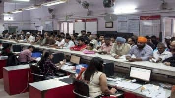 Govt analyses deposits made in last 10 days of demonetisation