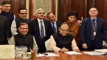 Expert views: Arun Jaitley unveils a Budget for the poor