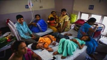 India grappling with shortage of health workforce: J P Nadda