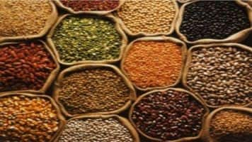 India to produce record 272 mn tonnes food grains in 2016/17