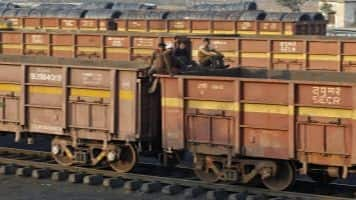 Railways launches new policy to ramp up freight volume