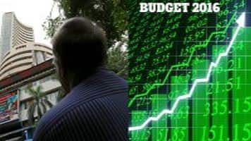 'Budget 2016 unveiled big focus on revival of rural demand'