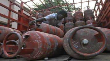 Rs 5 discount on online payment of LPG cylinder